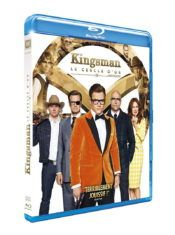 Test Blu-ray:  Kingsman - Le cercle d'or