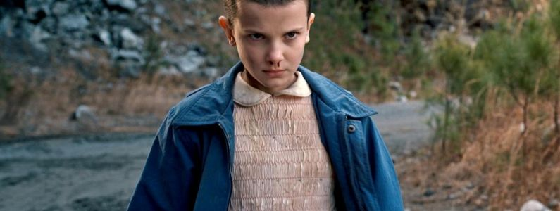 Godzilla King Of The Monsters:  Millie Bobby Brown se dévoile sur une première photo !