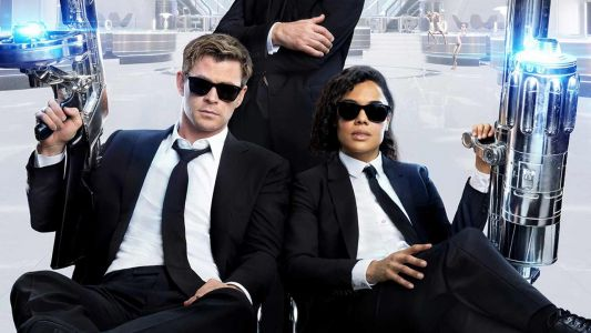 Men in Black International:  les raisons de l'échec selon le PDG de Sony Pictures