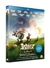 Test Blu-ray:  Astérix - Le secret de la potion magique