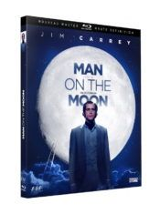 Test Blu-ray:  Man on the moon