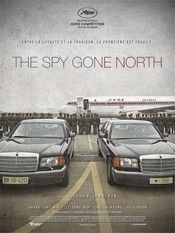 Cannes 2018:  The Spy Gone North
