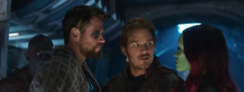 Thor 4:  Star-Lord fera-t-il une apparition ?