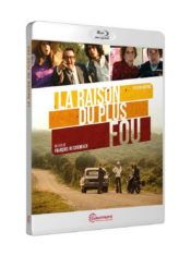 Test Blu-ray:  La raison du plus fou