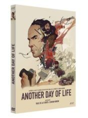 Test DVD:  Another day of life