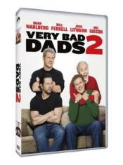 Test DVD:  Very bad dads 2