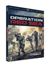 Test Blu-ray:  Operation Red Sea
