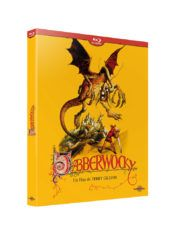 Test Blu-ray:  Jabberwocky