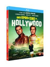 Test Blu-ray:  Once upon a time. in Hollywood