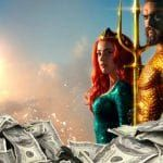Aquaman inonde le box-office chinois