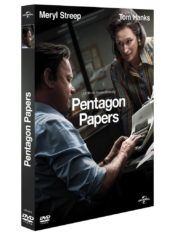 Test DVD:  Pentagon papers