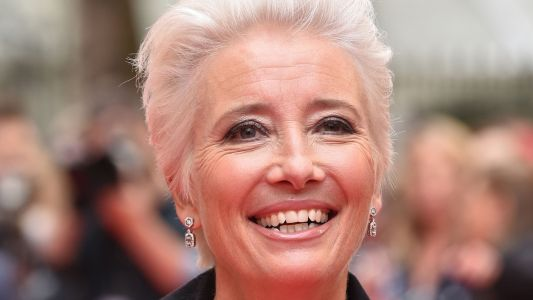 Emma Thompson quitte le film d'animation Luck produit par Skydance suite au recrutement de John Lasseter par le studio