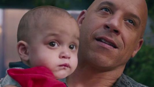 Fast and Furious 9:  le fils de Vin Diesel au centre de l'intrigue ?