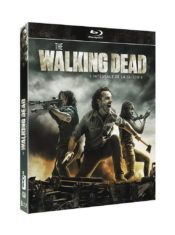 Test Blu-ray:  The walking dead - Saison 8