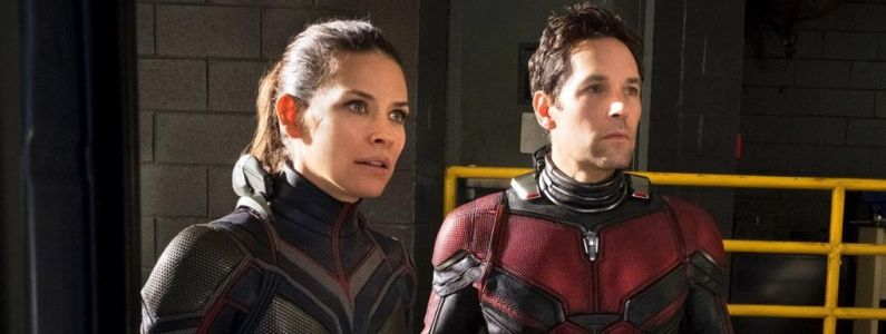 Ant-Man 3:  Un des films les plus importants de la Phase 5 du MCU ?