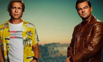 Once Upon Time In Hollywood:  le nouveau Quentin Tarantino