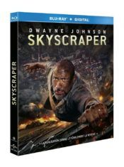 Test Blu-ray:  Skyscraper