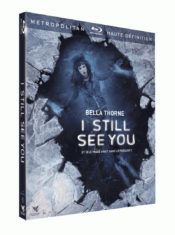 Test Blu-ray:  I still see you