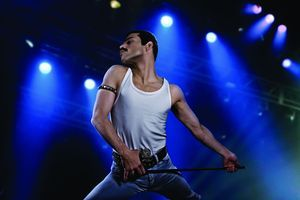 "Box office France: ""Bohemian Rhapsody"" brille toujours en tête"