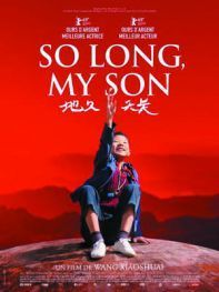 Juillet 2019:  So Long, My Son