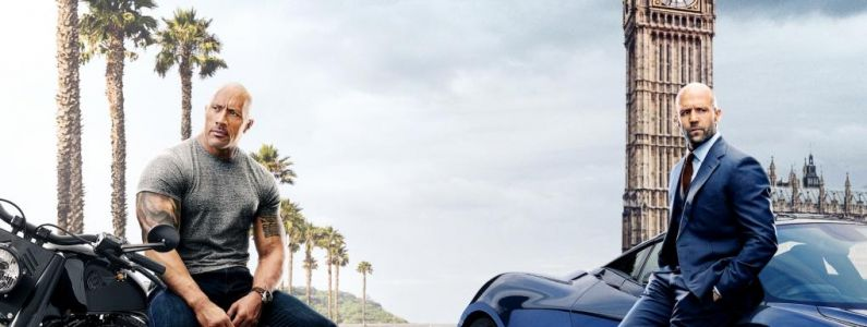 Fast and Furious, Hobbs & Shaw:  Keanu Reeves au casting ?