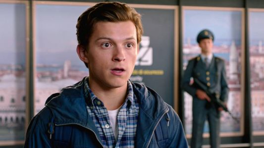 Star Wars 7:  Tom Holland raconte son fou rire pendant le casting