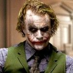 Christopher Nolan a refusé de montrer les origines du Joker dans The Dark Knight