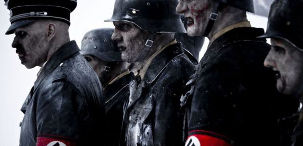 """Overlord"":  nazis zombies"