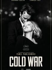 Critique:  Cold War