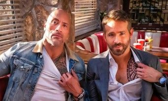 Dwayne Johnson accuse Ryan Reynolds d'avoir ruiné le tournage de Red Notice pour Netflix