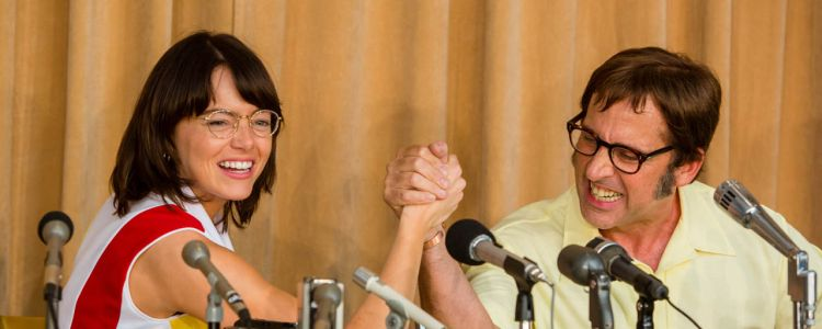 "Ce soir à la télé:  on mate ""Battle of the Sexes"" et ""Assassin's Creed"""
