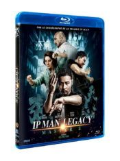 Test Blu-ray:  Ip Man legacy - Master Z