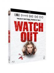 Test Blu-ray:  Watch out