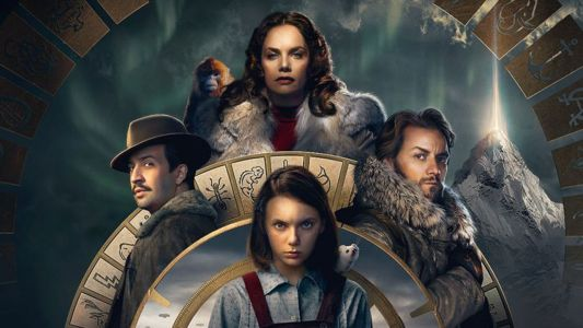 OCS:  films et séries du 4 au 10 avril:  Westworld, His Dark Materials, Kursk