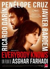 Cannes 2018:  Everybody Knows