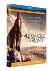 Test Blu-ray:  Alexandre le grand