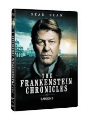 Test DVD:  The Frankenstein chronicles - Saison 1