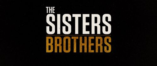 THE SISTER BROTHERS - trailer HD