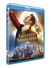 Test Blu-ray:  The greatest showman