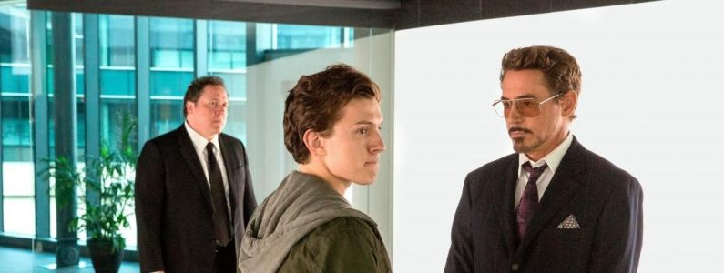 Marvel Studios:  Spider-Man quitte le MCU, Robert Downey Jr. et Tom Holland réunis malgré tout
