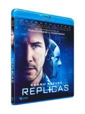 Test Blu-ray:  Replicas