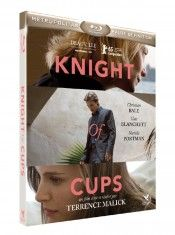 Test Blu-ray: Knight of cups