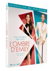 Test Blu-ray:  L'ombre d'Emily
