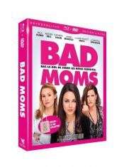 Test Blu-ray:  Bad moms