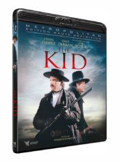 Test Blu-ray:  The kid