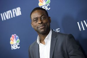 "Sterling K. Brown au casting de ""The Fence"" ?"