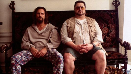 The Big Lebowski:  The Dude poste une vidéo qui affole Internet !