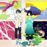Critique:  The Tatami Galaxy et The Night is short, walk on girl
