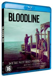 (Test Blu-ray) Bloodline - Saison 1