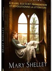 Test DVD:  Mary Shelley